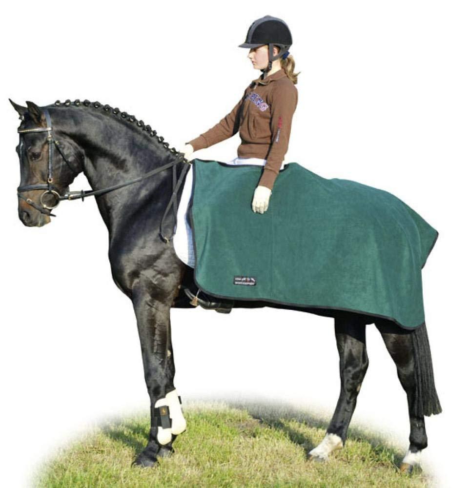 HKM Pro Team Polar Fleece Country Life 200 /& 300cm Equestrian Horse Bandages