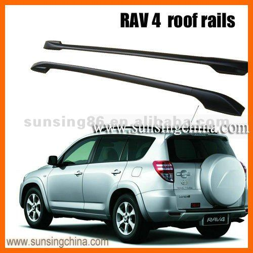 les barres de toit accessoires pour toyota rav4 barres de toit d 39 auto id de produit 641441286. Black Bedroom Furniture Sets. Home Design Ideas