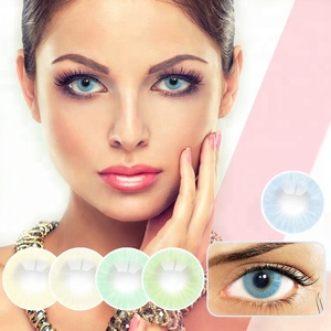 Realcon Wholesale Gorgeous Design Eyes Contact Lens