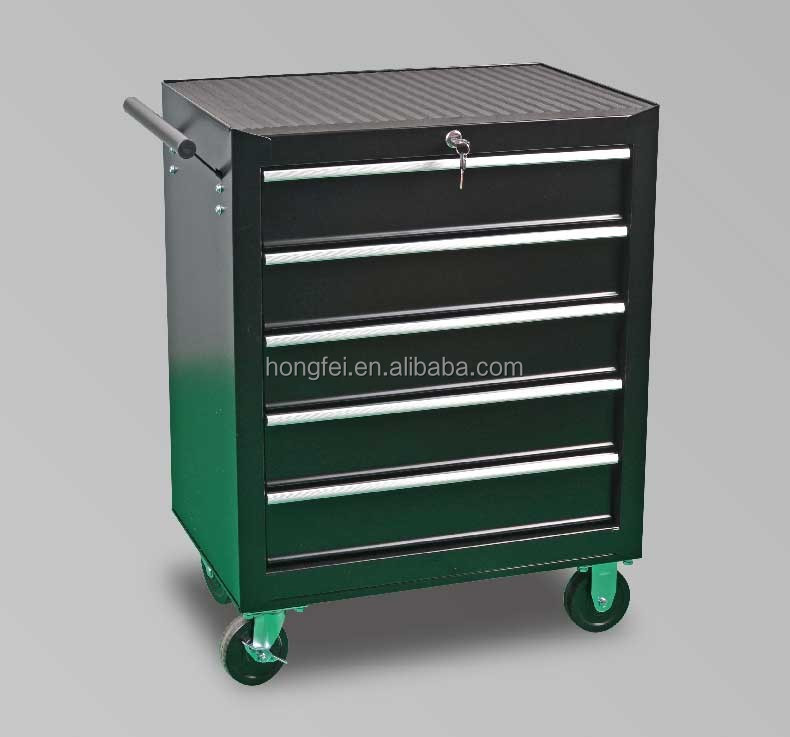 24 Inch Middle 5 Drawer Max Steel Tool Box - Buy Tool Box,Steel ...