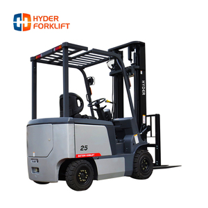 Hyder 3 tons portable forklift small electric forklift CPD30