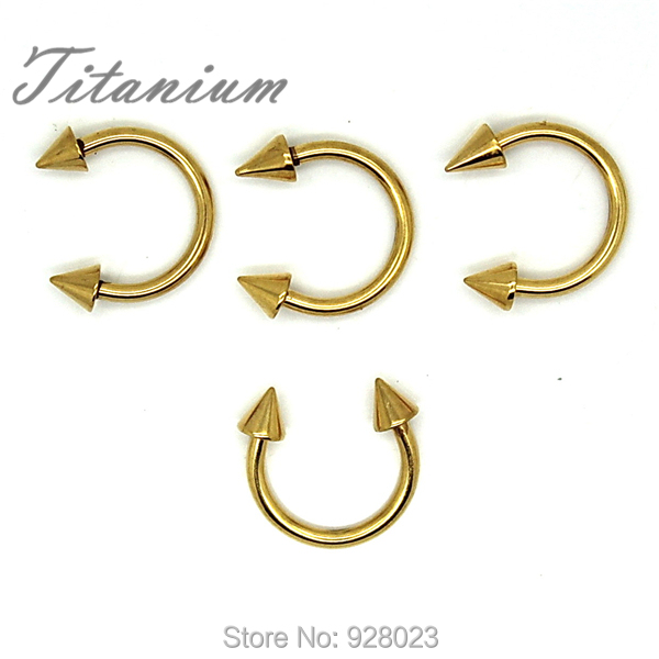 fake septum piercing nombril faux hypoallergenic surgical ... |Septum Piercing Horseshoe Ring