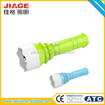 2017 China Cheap Led Flashlight Rechargeable