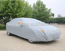 Cheap Price Universal Car Cover For UV Protection And Waterproof