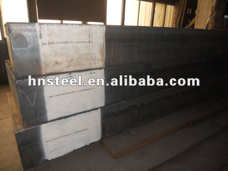 EN10025 S275(J0,J2,JR) Low alloy high strength plate steel