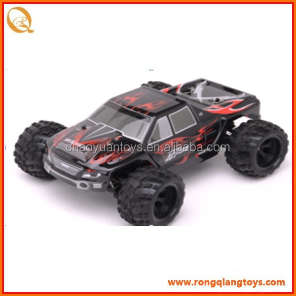 2.4G Radio control Whole-scale car,1:18 with big wheels RC6140A979