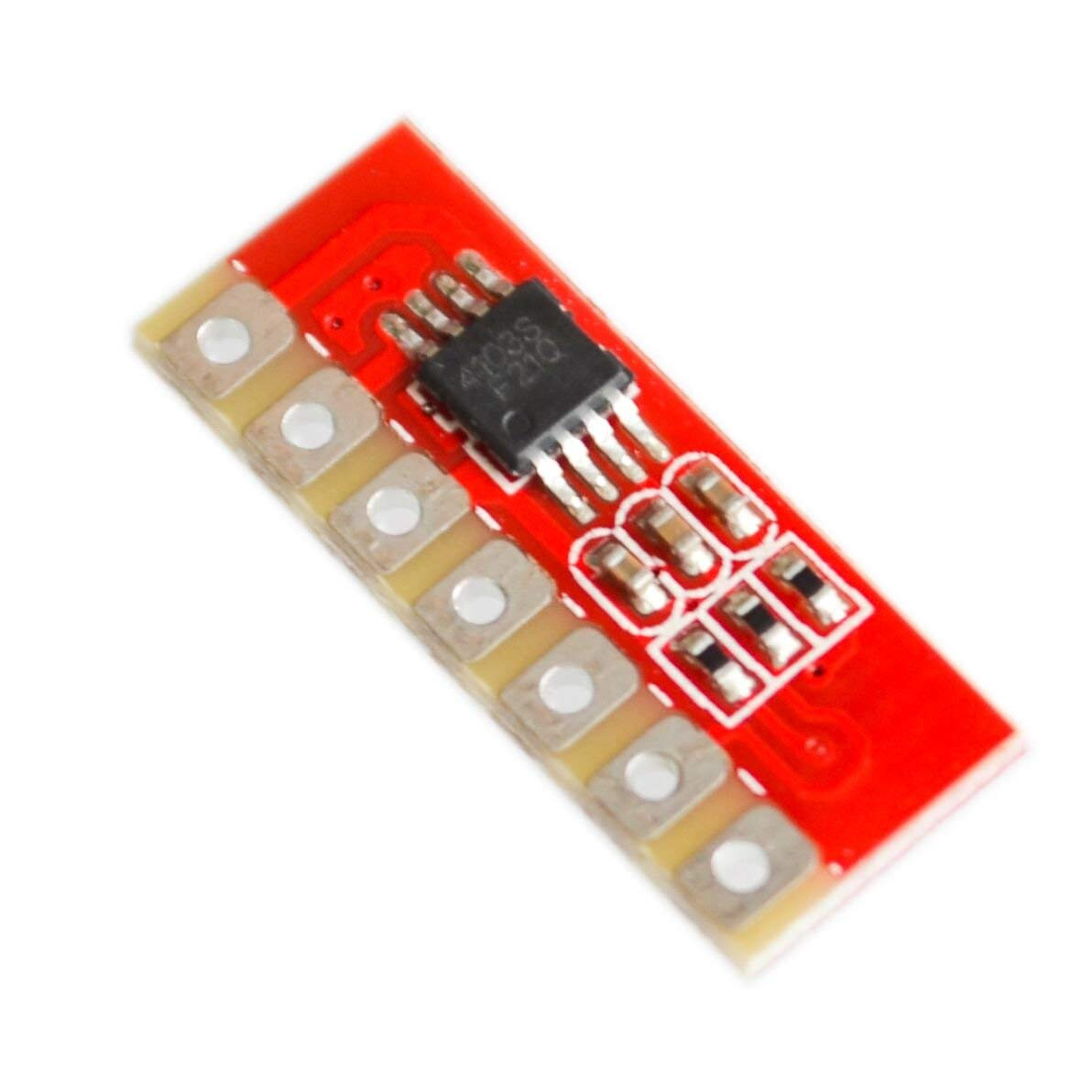 AEEDAIRY 10PCS/LOT OEP3W Mono Mini Digital Power Amplifier Board Module DC 5V 3W Variable Board