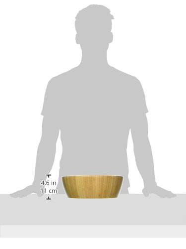 Bamboo Salad Bowl for high quality and wholesale 3