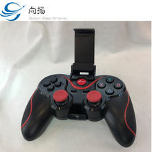 X3 wileless controller standard <span class=keywords><strong>조이스틱</strong></span> support 대 한 pad 폰 smart 상자 smart TV PC
