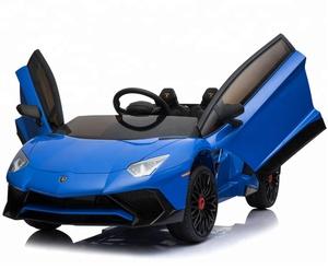 Lamborghini Kids Electric Car Wholesale Electric Car Suppliers