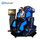 2019 New VR Equipment 9D Virtual Reality 360 rotation VR Mecha Robot Shooting Simulator