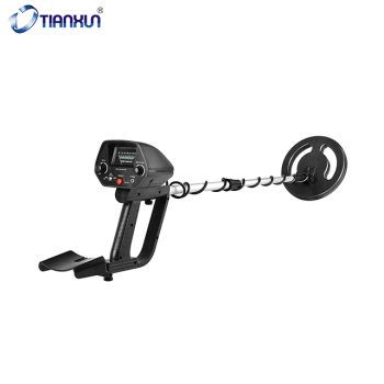 Underground Scanner Ground Penetrating Detector MD 4040 Treasure Hunter Metal Detector View Underground Scanner Tianxun Product Details From