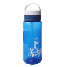 Kunststoff Wasser <span class=keywords><strong>Flasche</strong></span> Mit Angepasst Logo Und Farbe Trinken Wasser <span class=keywords><strong>Flasche</strong></span>