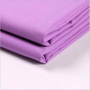 hot sale 100% cotton fabric raw materials for shirt