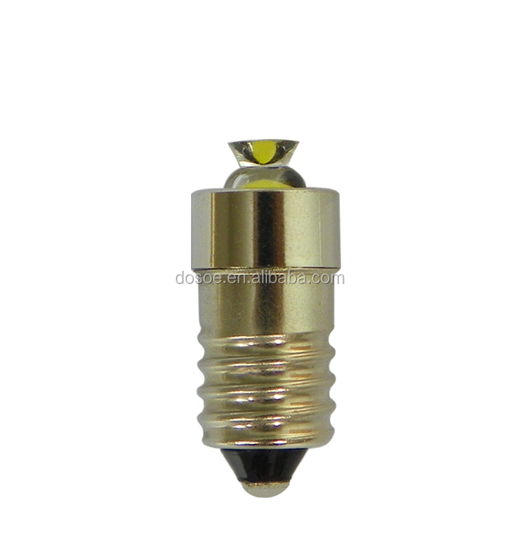 High Power Upgrade LED Bulb / Lamp for Flashlights Worklights Lanterns Torch