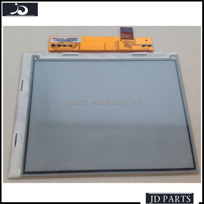 "New and Large in Stock 6"" E-ink Display ED060SC4(LF) For E-book Reader"