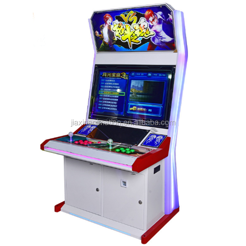Klassieke King Of Fighters Japan Arcade Kast Vechten Video Game