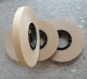 kraft paper gummed tape binding money roll factory price buy kraft