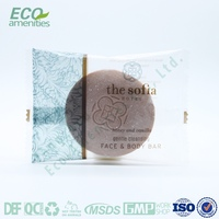 Organic Face/Body Bar Soap Gift Ideas For Men