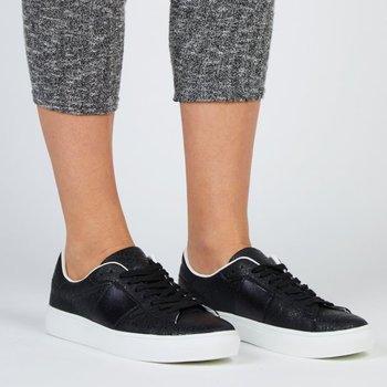 Design Ladies Fashion Sport Shoes High