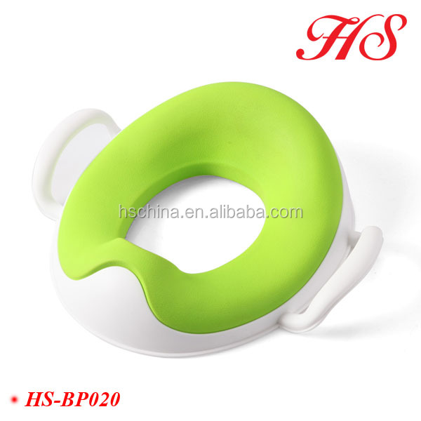 New design baby potty training seat ring and toilet stool
