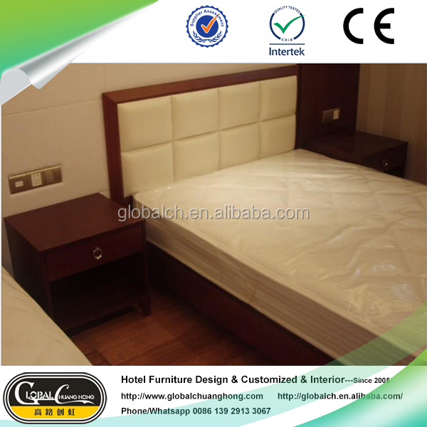 Apartment Furniture Suites Hotel Bedroom Sets 3 Star Economical Chain Hotel Furniture