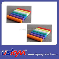 powerful neodymium plastic covered magnets