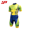 Custom design miti fabric cycling jersey, sublimation mountain bike cycling clothes for men