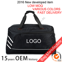Wholesale Custom Durable Travelling Sport waterproof nylon Duffel Bag