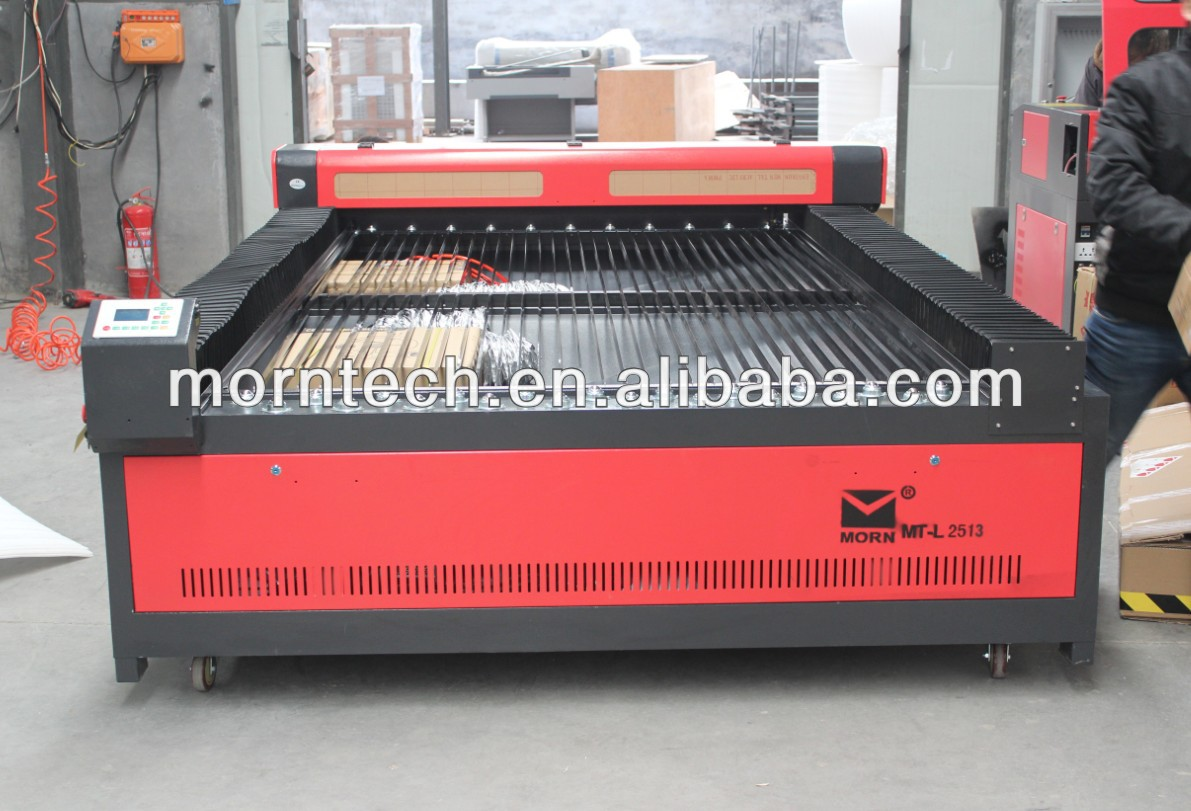 1325 CNC CO2 laser cutter engraver cutting machine price for non-metal