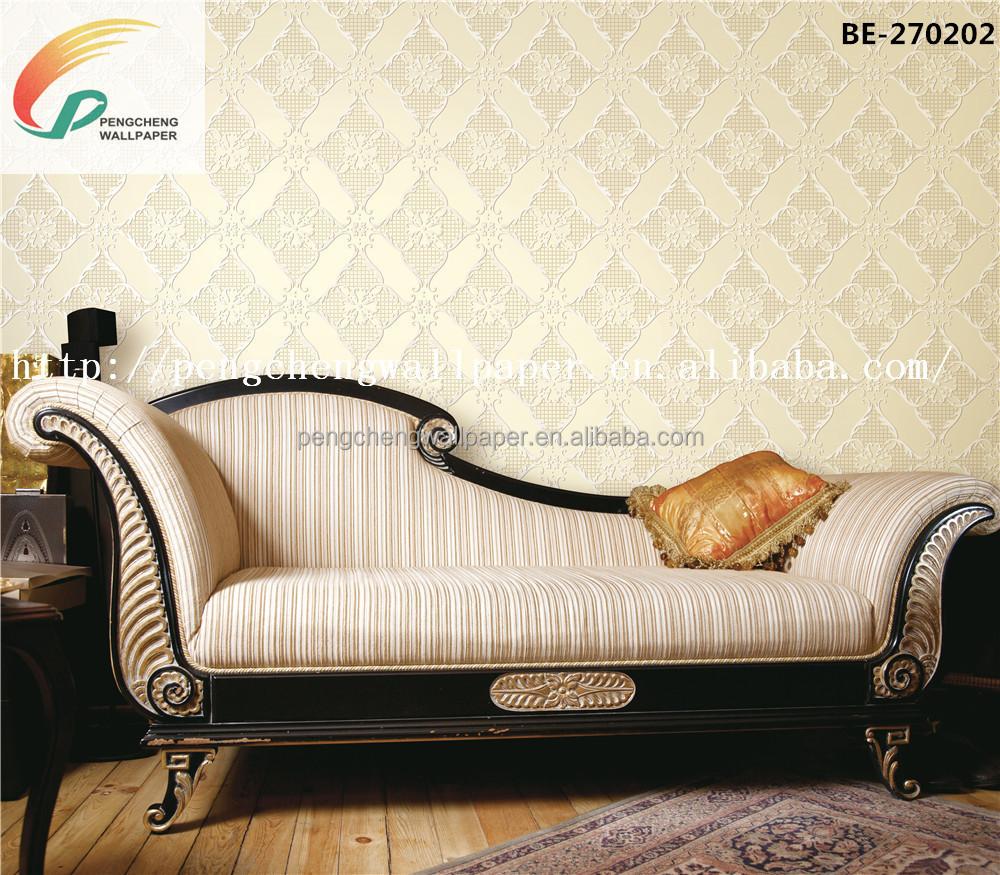 Beautiful luxe nontiss papier peint chambre coucher for Papier peint pour chambre a coucher adulte
