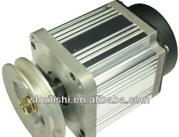 Needle position energy saving servo motor industrial for Industrial servo motor price