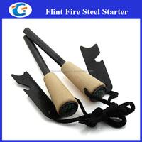 Buy New arrival 7,000 Strike Survival Striker MAGNESIUM FIRE STEEL ...