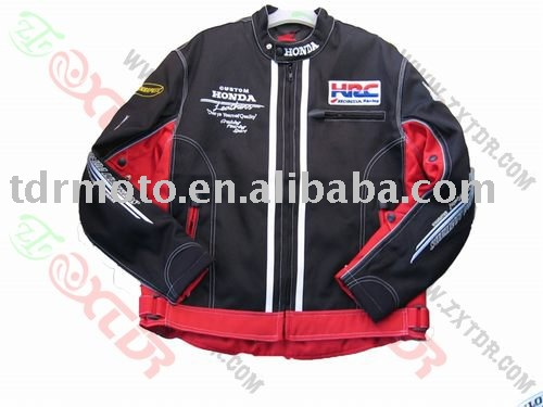 Motorcycle Racing Jacket/Motor Protective Gears