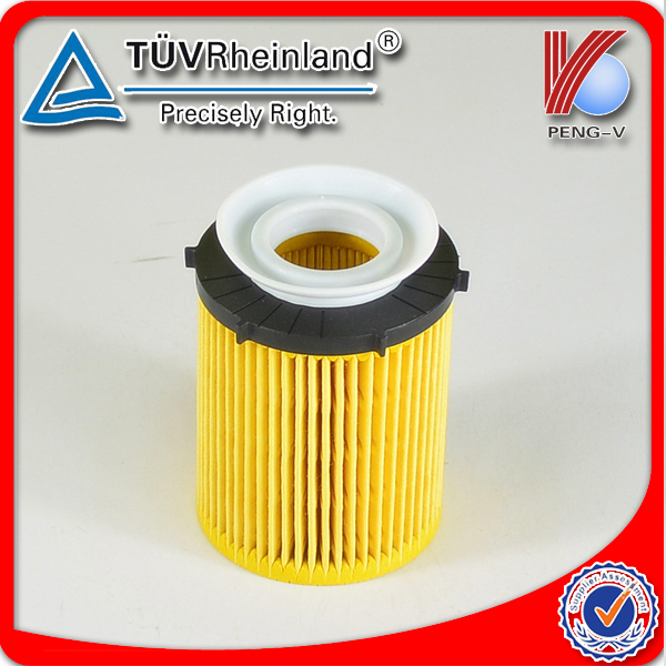 China oil filter factory car auto parts HU713X 5012720 81103 E800H