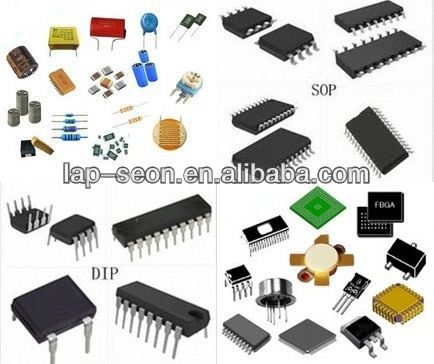 (Electronic ic chips) ic components Z84C0010FEC Z80 CPU