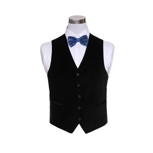 Formal mens latest designer blank vests & waistcoats