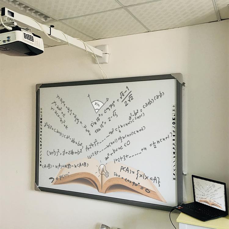 2019 82' 86' 96' 116' inches IWB Multi-touch smart board/interactive white board