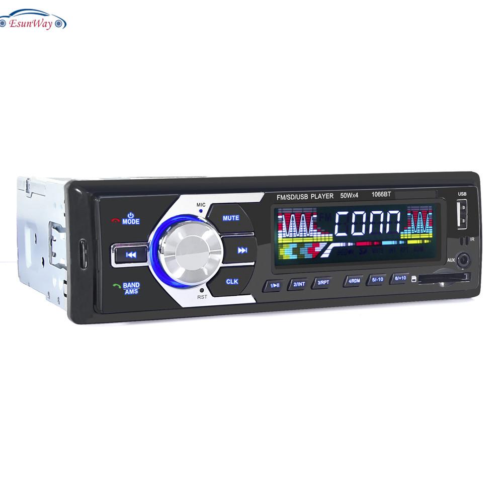 autoradio bluetooth car radio 12v 1din in dash audio stereo fm mp3autoradio bluetooth car radio 12v 1din in dash audio stereo fm mp3 player