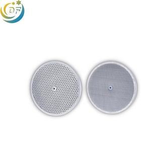 Durable replacement design air filter for kitchen range hood