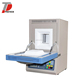 High temperature sintering 1400 degree big capacity 216 liters lab muffle furnace