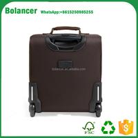2017 cheap travel bag with trolley,travel trolley luggage bag