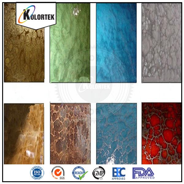 Epoxy Coating Metallic Powders,3d Metallic Powder Pigments