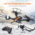 Mini Drone LeadingStar H33 RC Quadcopter 2 4G 6 Axis Gyro with Led lights Headless Mode