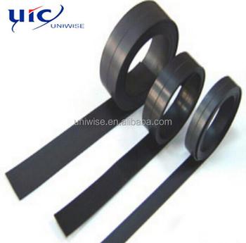 Permanent Magnet Strip For Fridge Gasket,Refrigerator Gasket Flexible  Rubber Magnetic Strip - Buy Flexible Rubber Magnetic Strip,Flexible  Magnetic