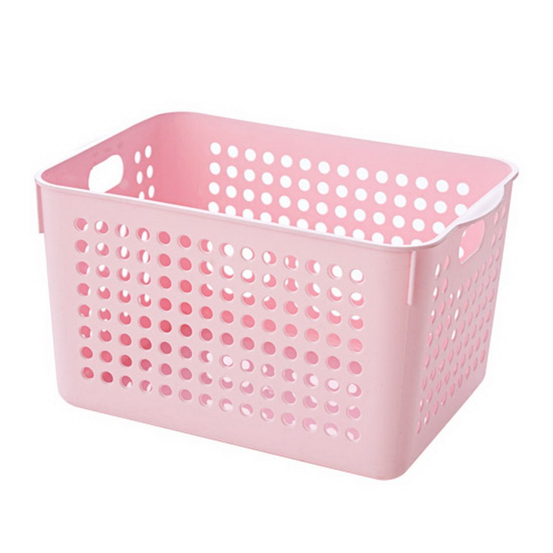 fengg2030shann Plastic hollow storage baskets bathroom Desktop storage baskets kitchen snack basket storage basket storage box. Bathroom basket storage basket storage basket storage basket basket stor