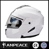 Light weight PC material wholesale motorcycle helmet with low price