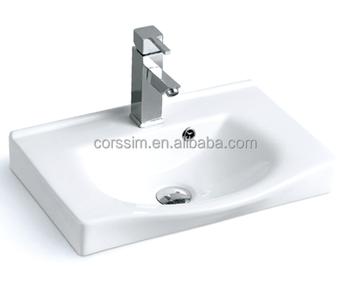 Cabinet Basin Washroom Baby Wash Basin Sink Cabinet Bathroom Vanity Sinks