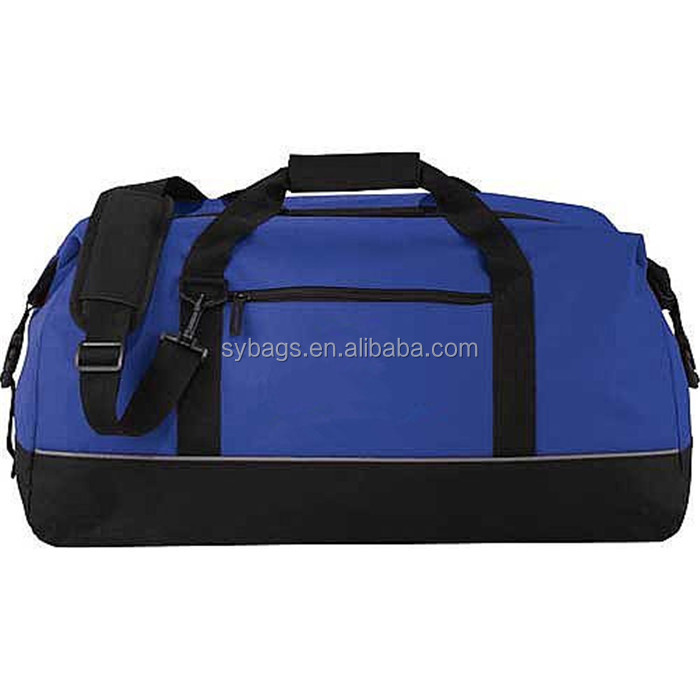 Durable Discount Shop Duffel Bag For Outdoor Gym
