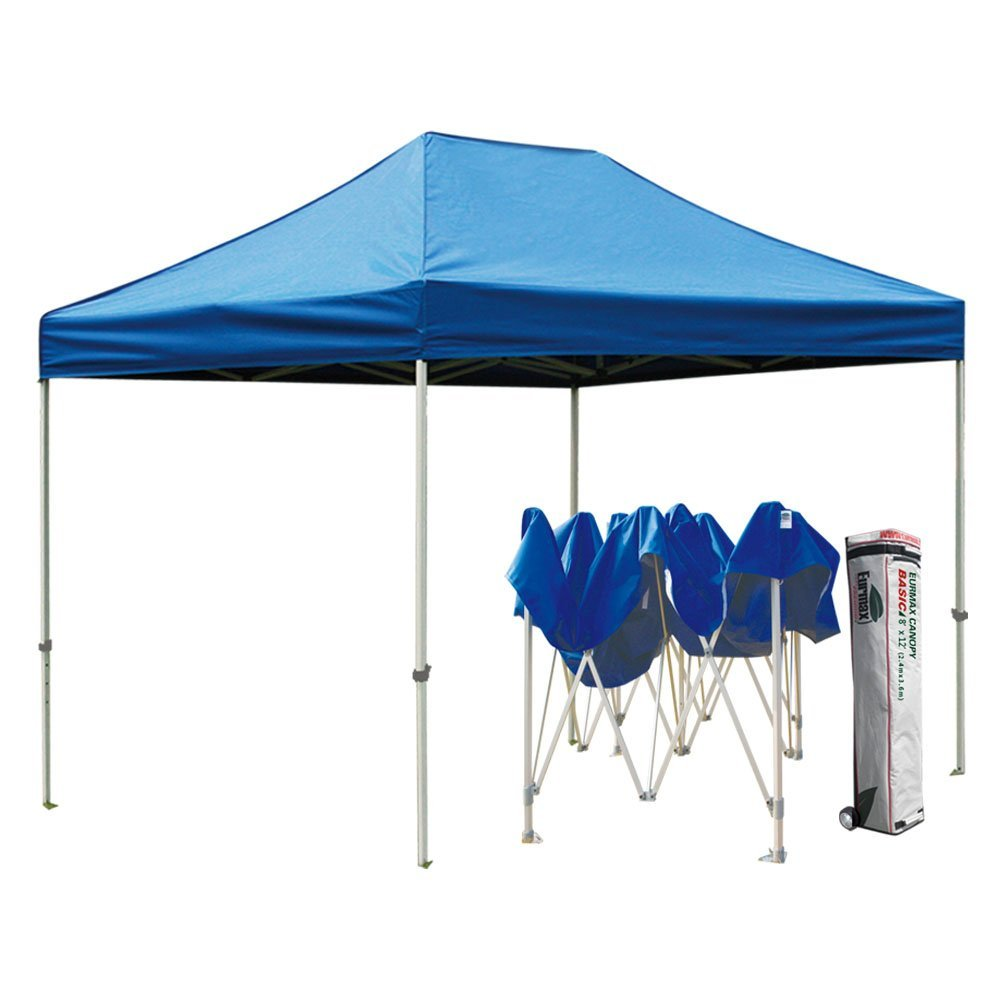 Get Quotations · Eurmax Basic Pop up Canopy Steel Outdoor Shelter Commercial Tent Wedding Gazebo with Wheeled Carry Bag  sc 1 st  Alibaba.com & Cheap Canopy Tent 12x12 find Canopy Tent 12x12 deals on line at ...